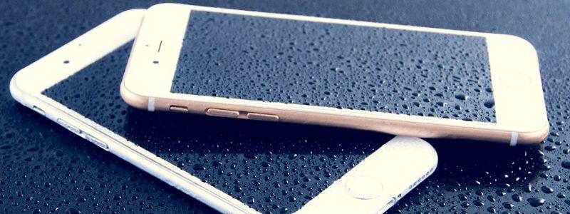 smartphone impermeabile