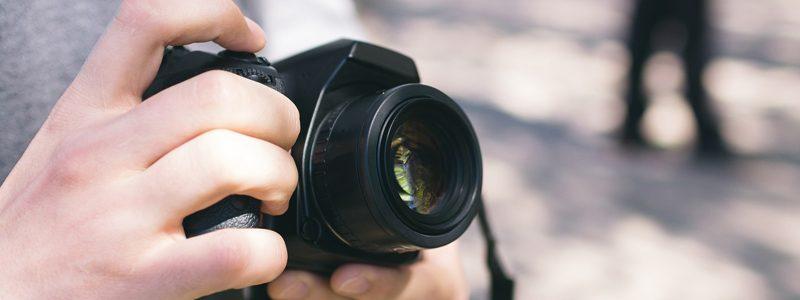 obiettivi per macchine fotografiche
