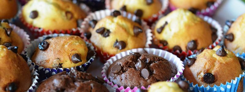 macchina per cupcake e muffin