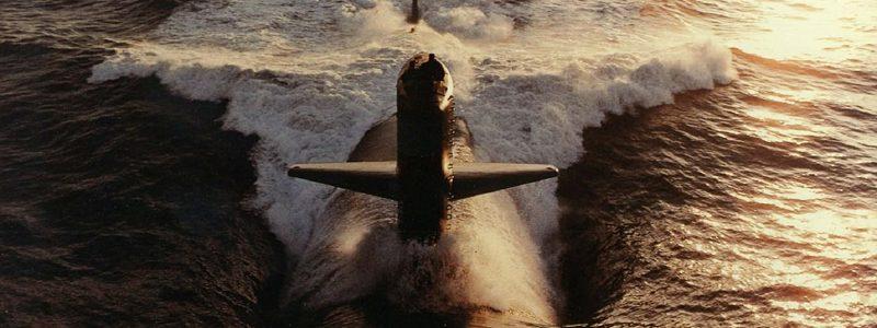 sottomarino telecomandato