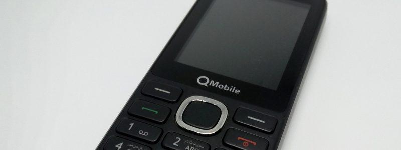 mini telefono