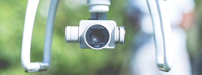 Mini camera per drone