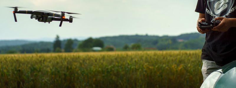Zaino per drone