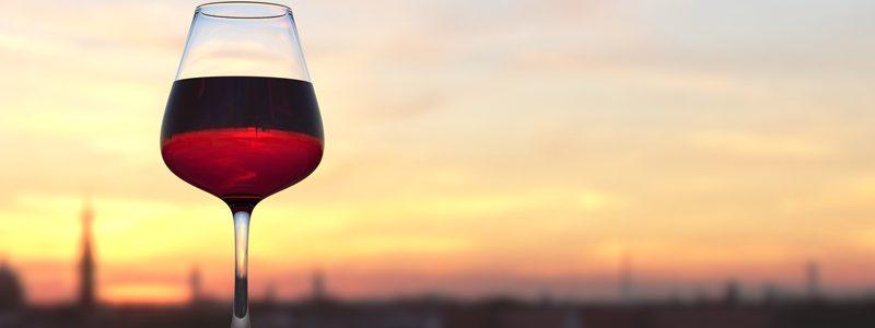 vino toscano
